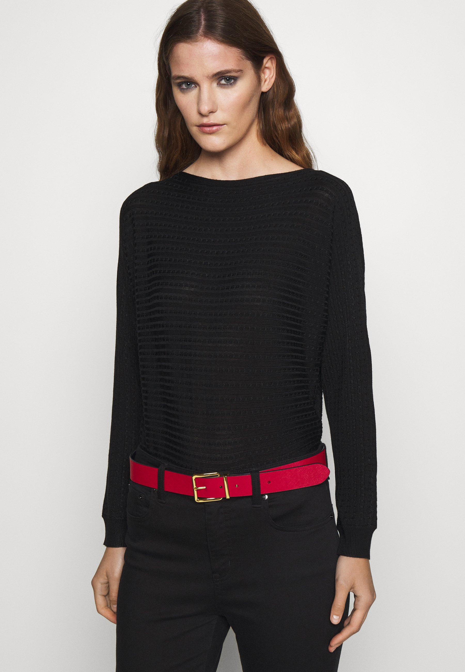 Women SQUARE CASUAL WIDE - Belt