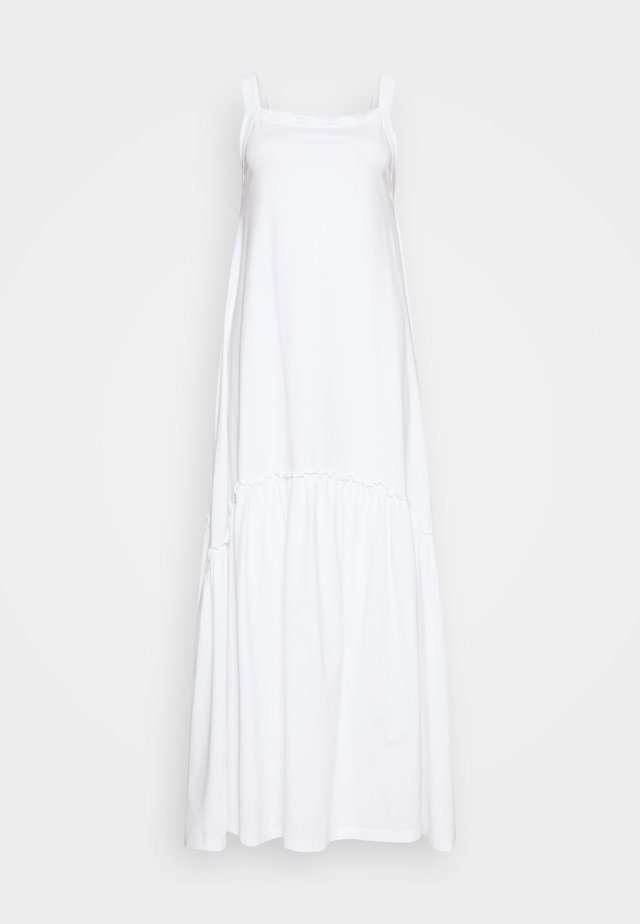 DINANE - Maxi šaty - weiss