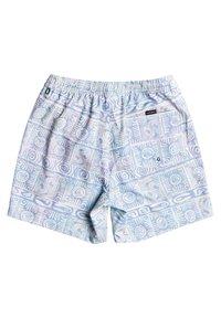 Quiksilver - Swimming shorts - popcorn - 1