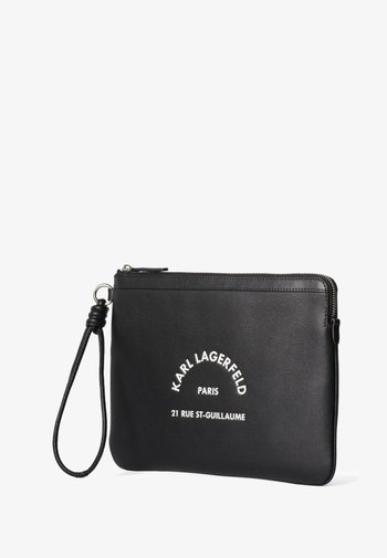 KARL LAGERFELD RUE ST GUILLAUME POUCH