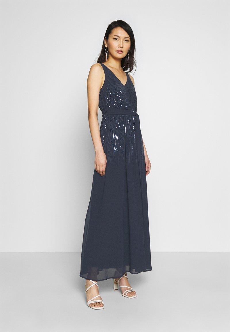 Esprit Collection - Vestido de fiesta - navy