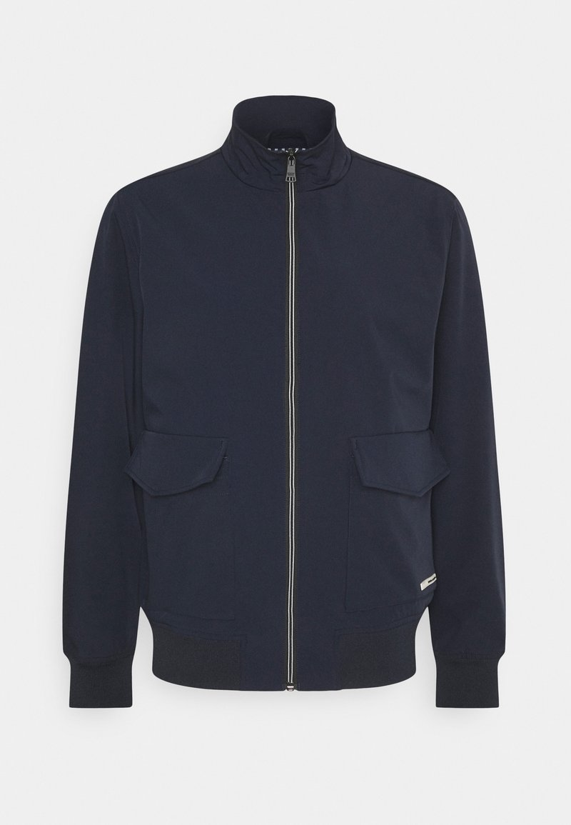 Scotch & Soda - CLASSIC JACKET - Summer jacket - night
