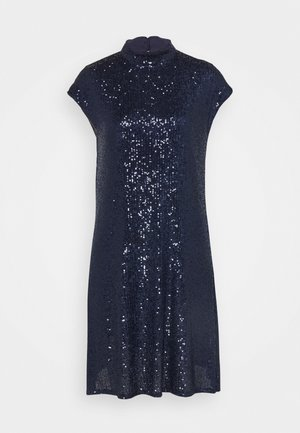 Vestido de cóctel - deep blue