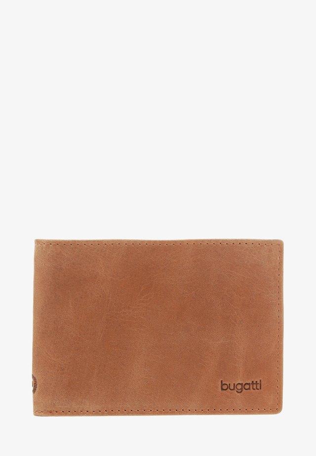 VOLO - Wallet - braun