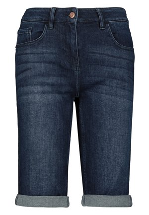 Shorts vaqueros - dark blue