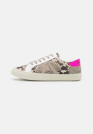 MOUNA - Sneakers laag - multicolor