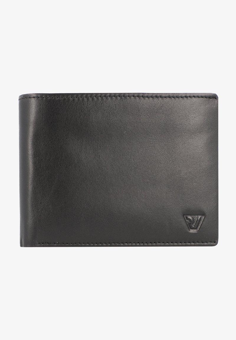 Roncato - Wallet - nero