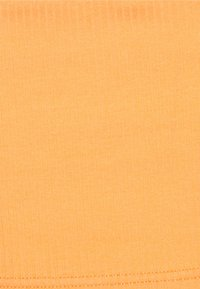 Glamorous - CROP WITH LOW STRAIGHT NECKLINES AND WIDE STRAPS - Topper - orange - 2
