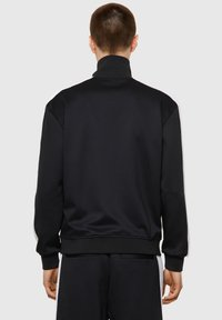 Diesel - S-KRAMY - Training jacket - black - 2