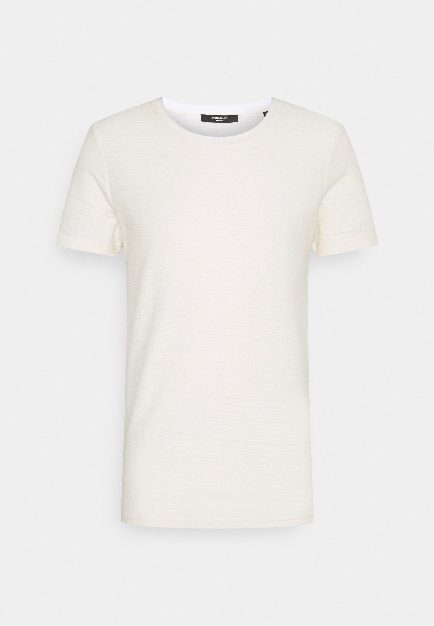 Men JPRBLAMILO TEE CREW NECK - Basic T-shirt