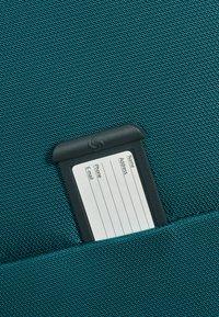 Samsonite - POPSODA  - Wheeled suitcase - teal - 4