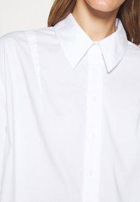 Steffen Schraut - CHIARA'S - Button-down blouse - white - 4