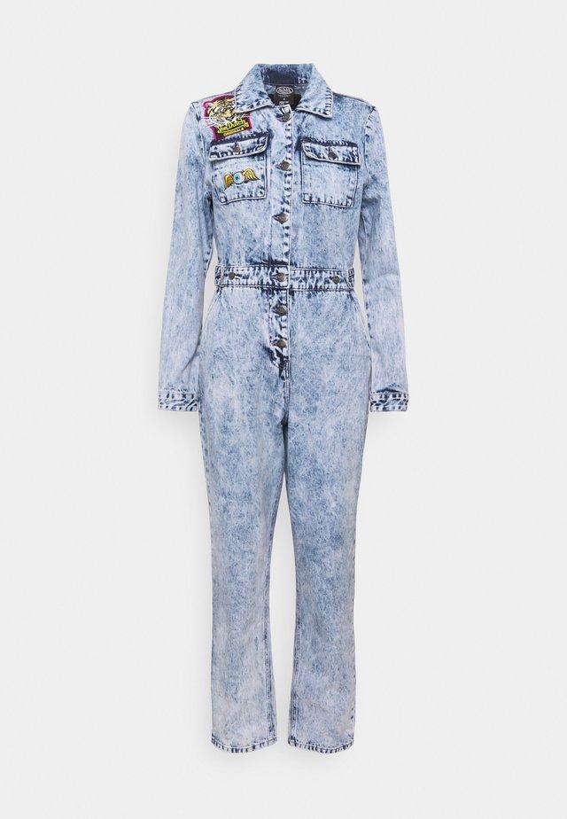 BLAIR - Jumpsuit - lavender
