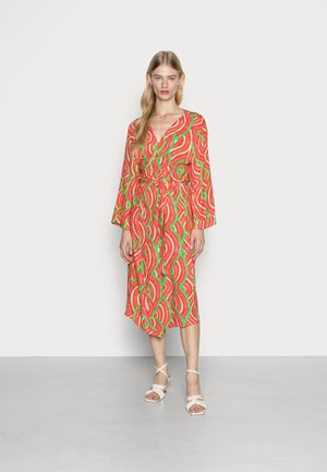 SUMMER COVER UP - Day dress - multi
