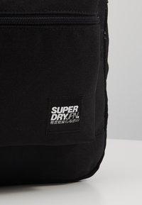 Superdry - CITY PACK - Batoh - black - 2
