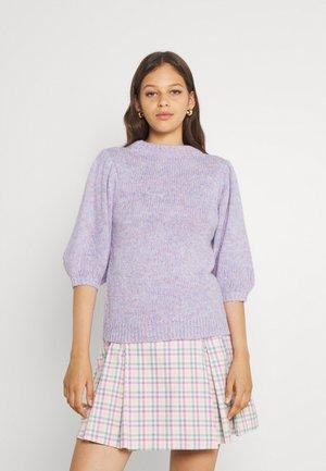 ENBIJOU - Trui - purple