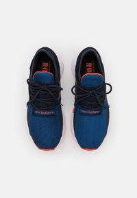 New Balance - ROAV LACES UNISEX - Neutral running shoes - blue - 3