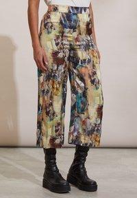 Odd Molly - GAIA - Trousers - multi - 1