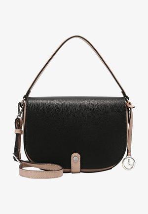GERALDINE  - Handbag - schwarz