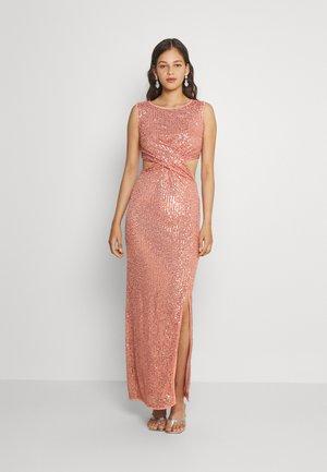 JOVITA - Cocktail dress / Party dress - salmon