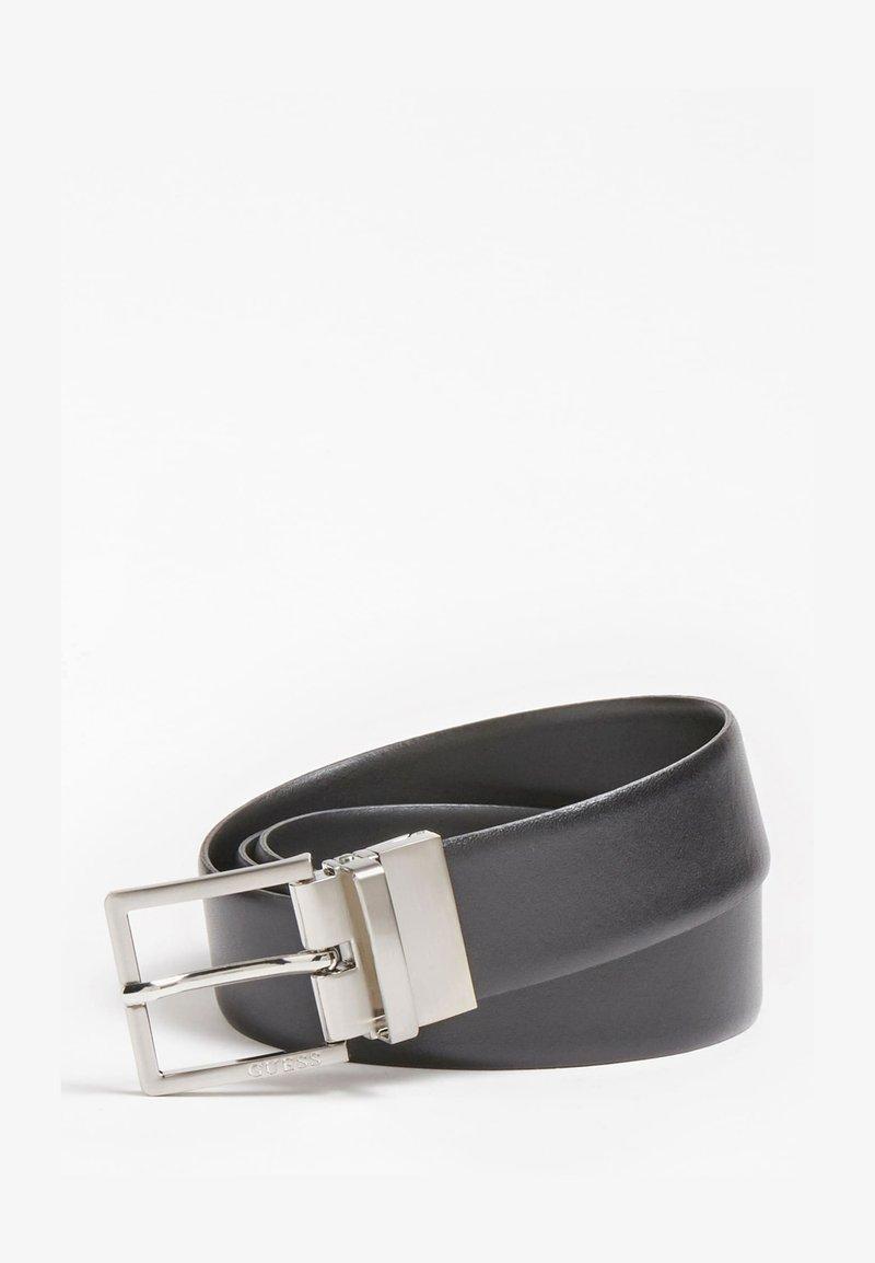 Guess - Belt - schwarz