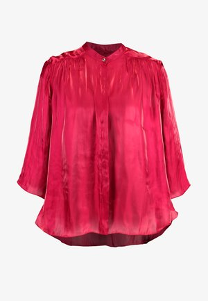 AMAL - Blouse - red