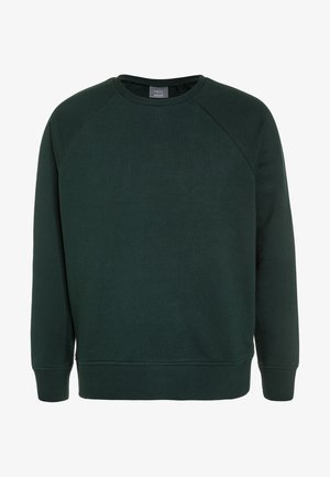 CREW NECK - Sweatshirt - green
