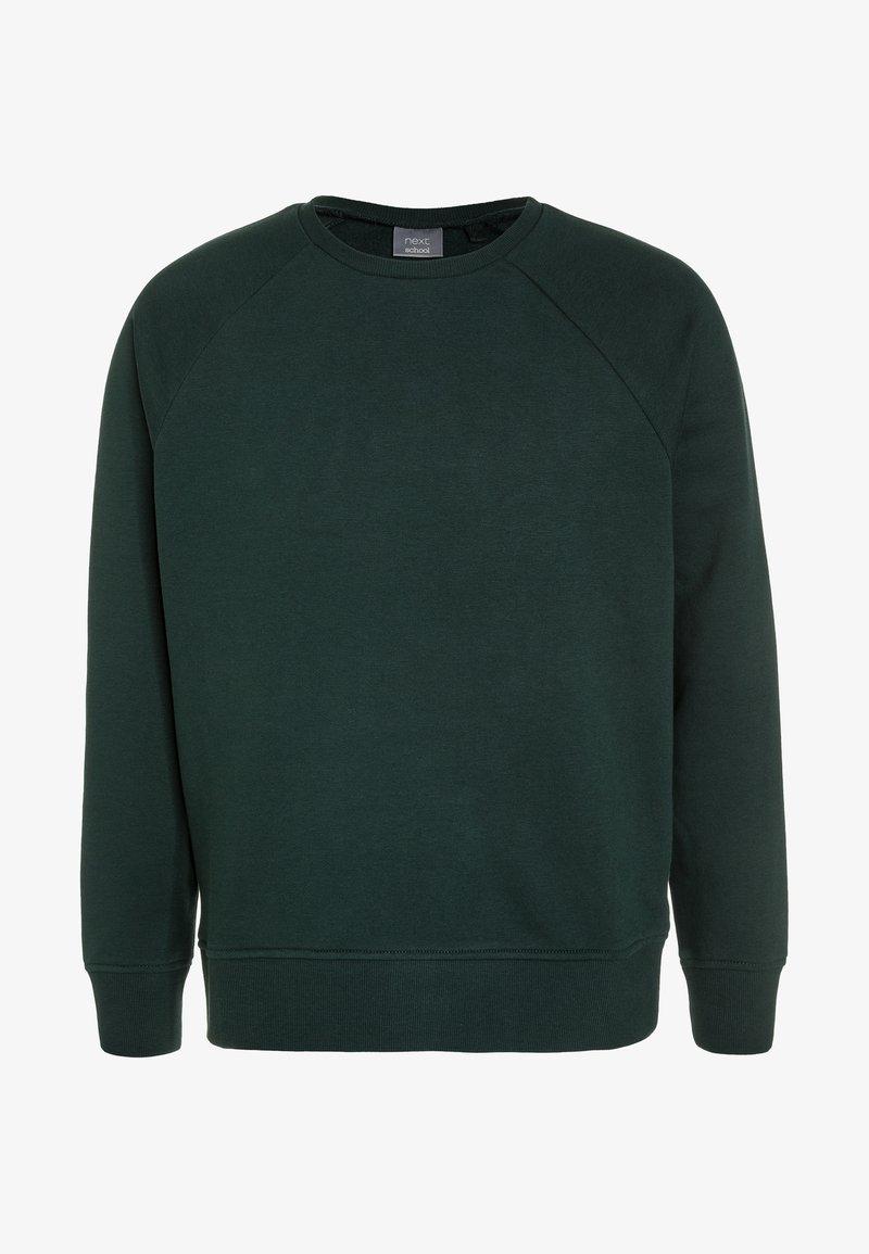Next - CREW NECK - Sweatshirt - green
