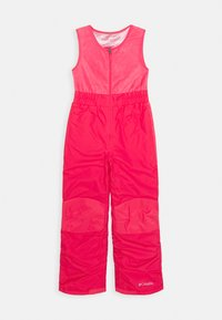 Columbia - BUGA™ SET - Kombinezon zimowy - sea ice/pink orchid - 2