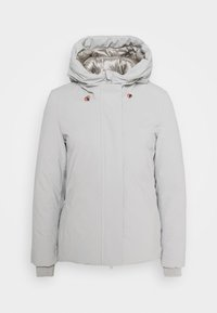 Save the duck - SMEGY - Winter jacket - frost grey - 5