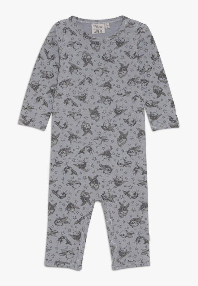 THUMPER BABY - Piżama - dove