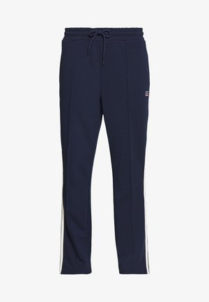 POINT - Trousers - navy