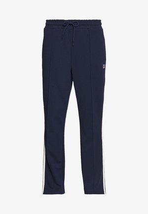 POINT - Pantaloni - navy