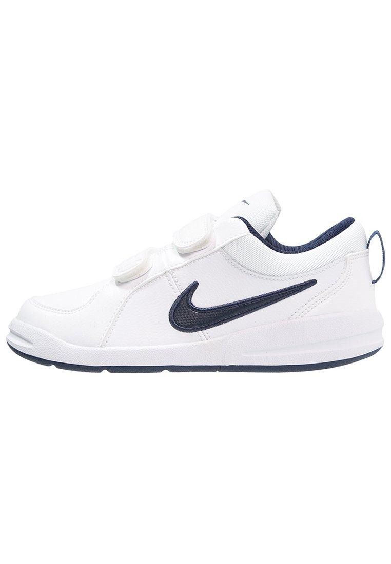 nike unisex zapatillas niño 32 blanca