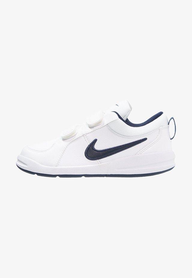 PICO 4 - Zapatillas de entrenamiento - white/midnight navy