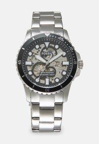Fossil - AUTOMATIC - Cronografo - silver-coloured - 0