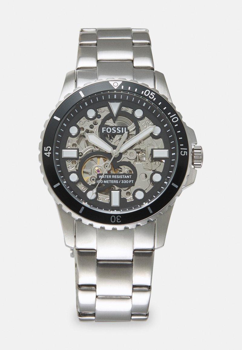 Fossil - AUTOMATIC - Cronografo - silver-coloured