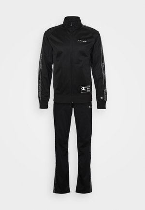 LEGACY TAPE TRACKSUIT SET - Dres - black