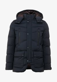 CC COLLECTION CORNELIANI - CARCOAT - Giacca invernale - blue - 6
