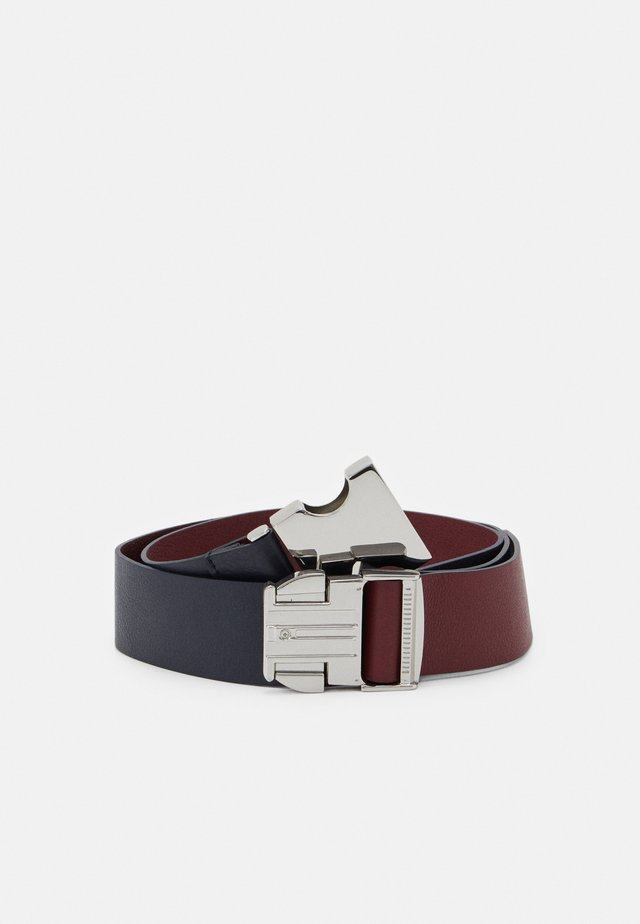 ABISSALE - Waist belt - midnight blue