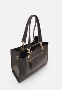 Valentino Bags - PATCH - Tote bag - nero - 2