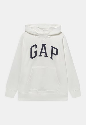 ARCH HOOD - Hoodie - new off white