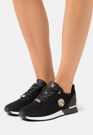 GITTE - Trainers - black