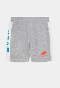 Nike Sportswear - T-shirt print - grey heather - 2