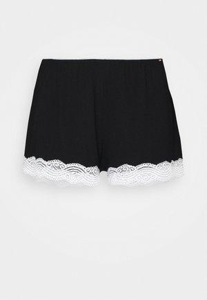 ADY - Pyjamasbyxor - black