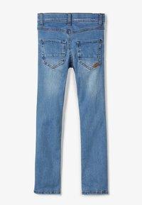 Name it - Slim fit jeans - light blue denim - 1