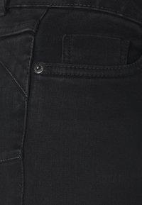 New Look Petite - Jeans Skinny Fit - black - 2