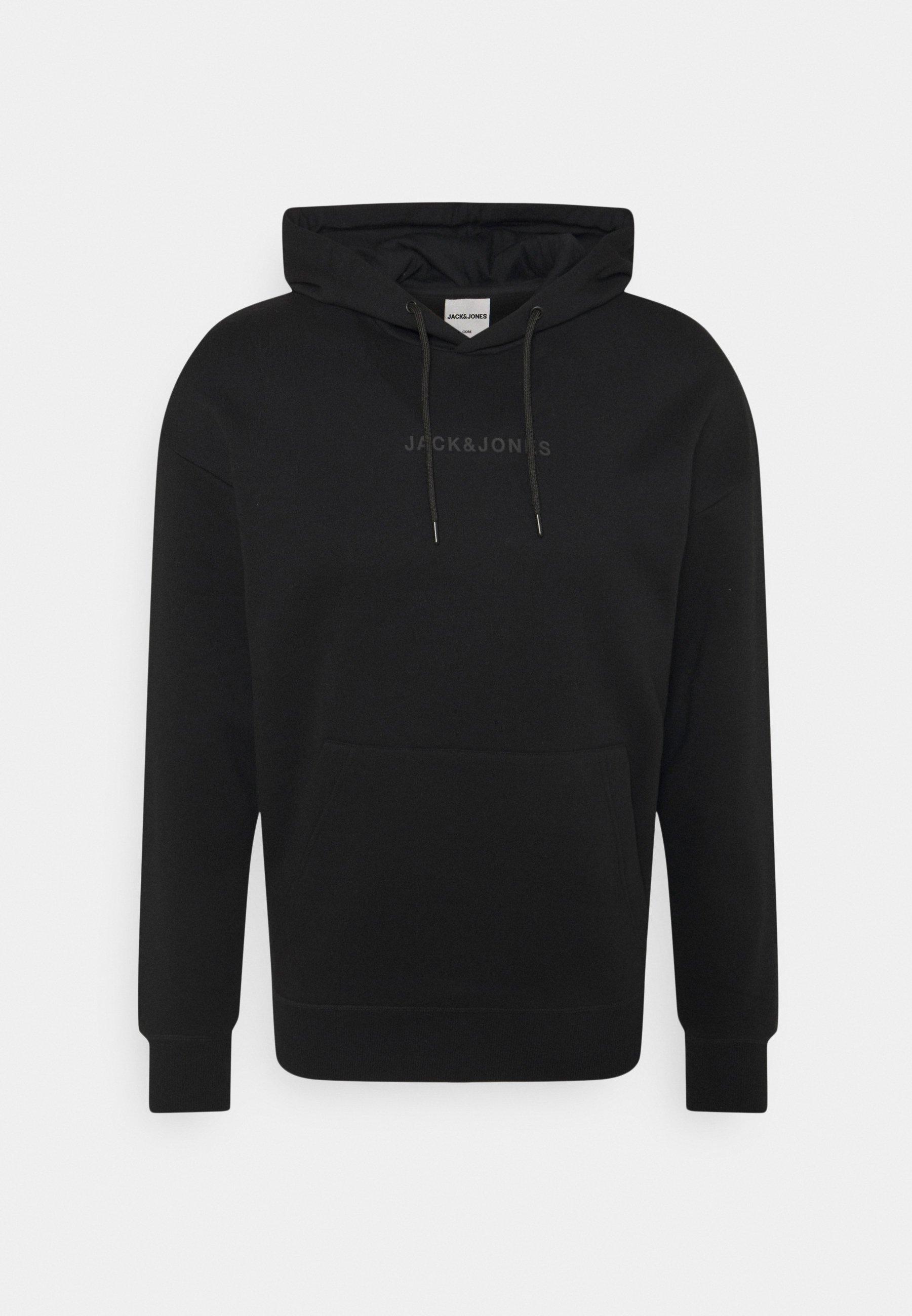 Herren JCOMARCO HOOD - Sweatshirt