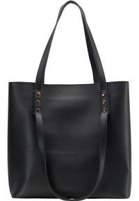 usha - Tote bag - schwarz - 0