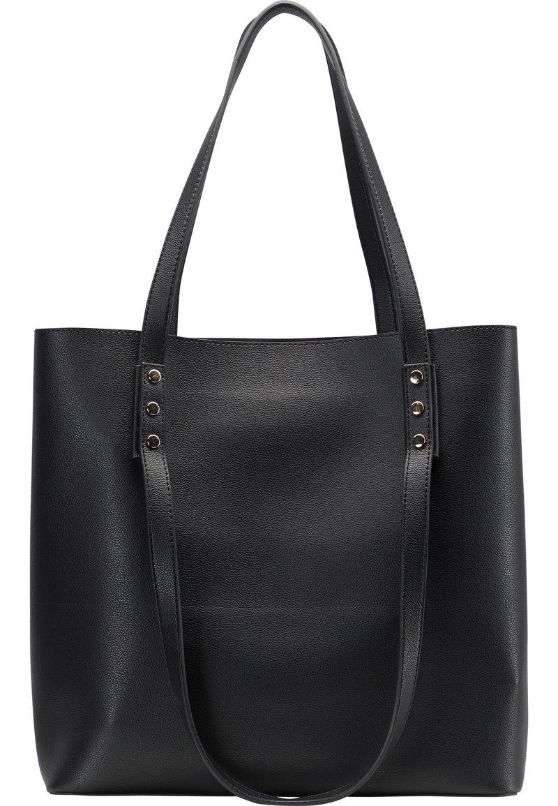 usha - Tote bag - schwarz
